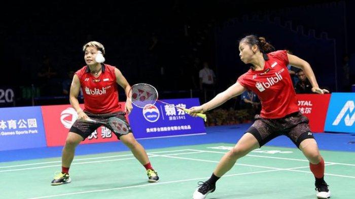 Rekap Sementara Perempat Final Japan Open 2019: 3 Lolos ke Semifinal, 3 Kalah, Ini Daftarnya