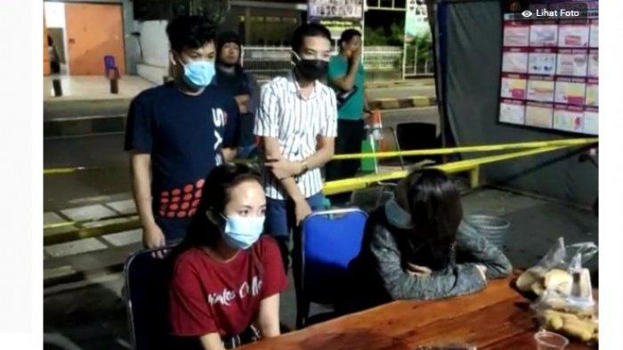 Gadis Mabuk di Bone Prank Petugas Medis, Ngaku Terpapar Covid-19 Hingga 2 Kali Pindah RS Rujukan