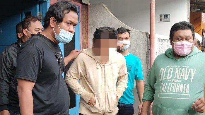 Terduga Pelaku Penyerangan Imam Masjid di Depok Dikirim ke RS Polri: Sempat Acungkan Pisau