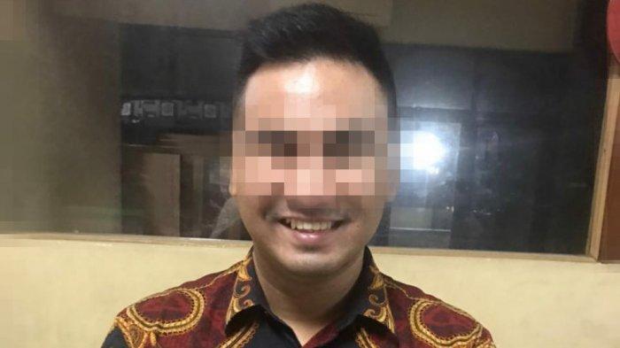 Keluarga Pengemudi Mobil yang Rampas Ponsel Polantas saat Ditilang Dikenal Baik