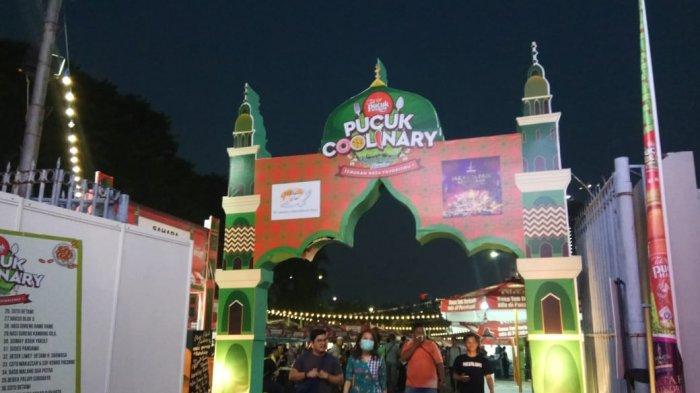 Jakarta Fair Kemayoran Turut Hadirkan Ragam Kuliner Nusantara Hingga Makanan Kekinian