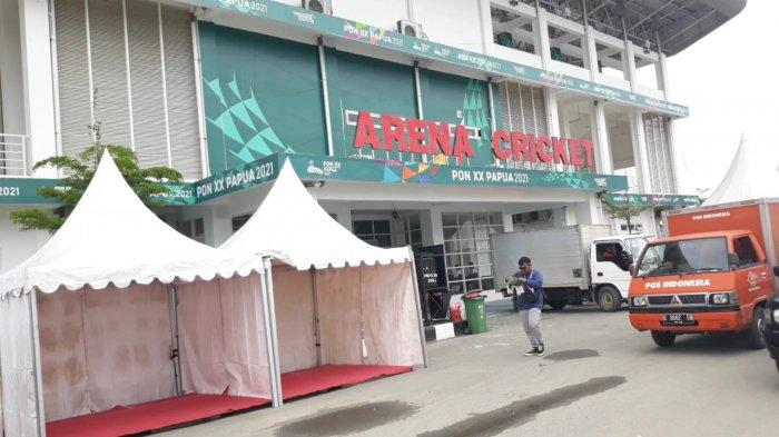 UPDATE PON Papua: Cricket DKI Jakarta Sudah Antisipasi Cuaca Panas di Jayapura