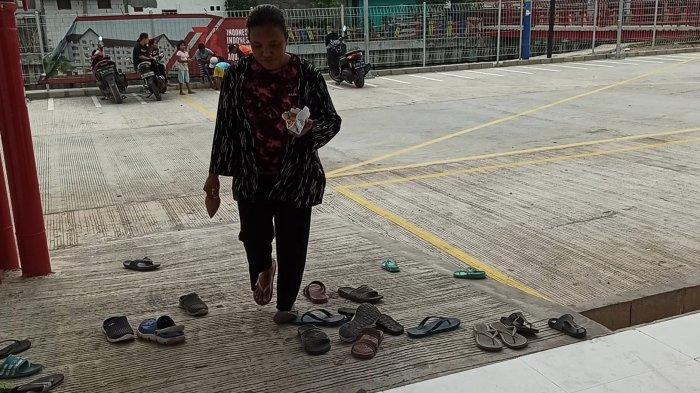 Mulai Ditempati, Penghuni Wajib Lepas Alas Kaki Sebelum Masuk Kampung Susun Akuarium