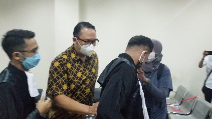 TOK! Mantan Bos Garuda Indonesia Ari Askhara Divonis 1 Tahun Penjara