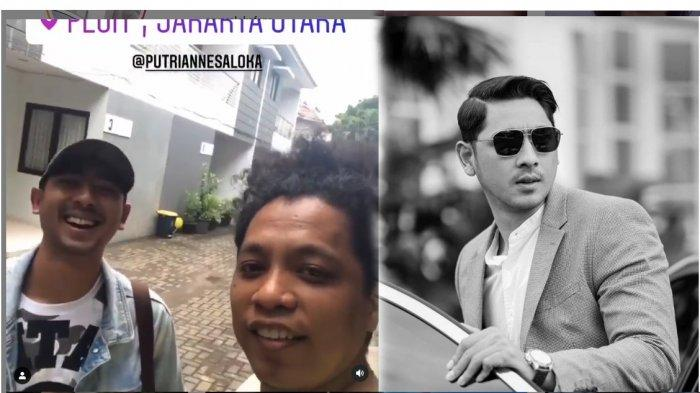 Bertetangga, Arie Kriting Ungkap Perubahan Arya Saloka Setelah Terkenal Main Sinetron Ikatan Cinta
