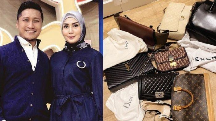Geram Presiden Perancis Hina Nabi Muhammad, Arie Untung Buang Tas Fenita: Gak Layak Ada di Lemari