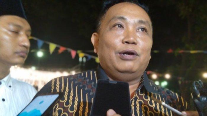 Gerindra Klaim Melahirkan Jokowi ke Tingkat Nasional, Johny G Plate: Kami Paham Mengelola Kekuasaan