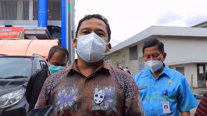 Wali Kota Tangerang Siap Berikan Sanksi Bagi Warga yang Melangggar PPKM