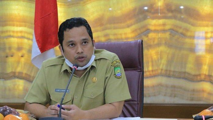 Update Penyebaran Covid-19 di Kota Tangerang: Kecamatan Karawaci Paling Banyak Kasus Positif