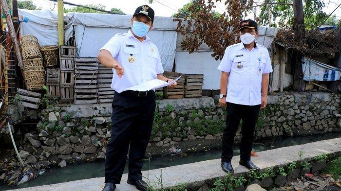 PPKM Diklaim Efektif, Tingkat Keterisian Kasur Pasien Covid-19 di Tangerang Menurun