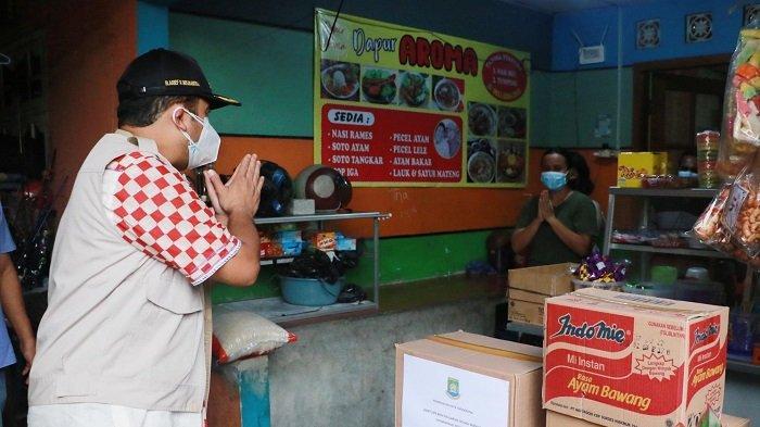 Arief Wismansyah: 6 Ribu Lebih Warga Kota Tangerang Sedang Isolasi Mandiri