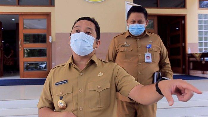 Kerumunan di Gedung Cisadane, Wali Kota Tangerang Mengaku Ada Kesalahan Informasi