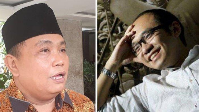 Arief Puyuono Beberkan Prestasi Prabowo di 100 Hari Jokowi-Maruf, Yunarto Wijaya Bereaksi Begini