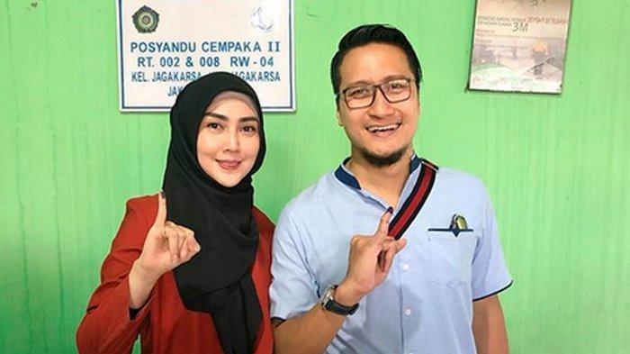 Hasil Quick Count Pilpres 2019 Sementara Metro TV, Prabowo 44,40%, Arie Untung Singgung Qadarullah