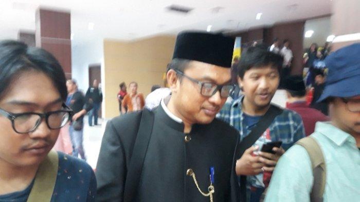 Peraturan Belum Jelas, Kadis Pekerjaan Umum Tangerang Selatan Tolak Pelihara Jalan Pengembang