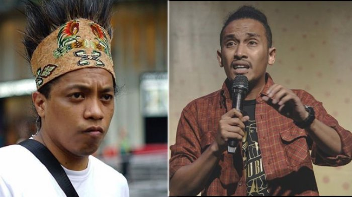 Komika Abdur Arsyad Komentari #2019TetapPancasila, Arie Kriting Ungkap Kekhawatirannya