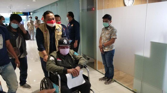 Kisah Arif, Pekerja Migran Terbakar Dalam Tangki di Taipei, Majikan Meninggal saat Menyelamatkan