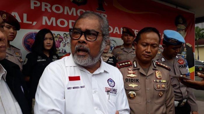 Arist Merdeka Benarkan Pernyataan Politisi PKS Soal 70 Persen Siswi di Depok Tak Lagi Perawan