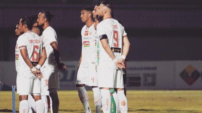 Prediksi Persija Jakarta vs Persela Lamongan Pekan Kelima Liga 1 2021, Macan Kemayoran Wajib 3 Poin