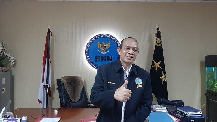Pernah Jadi Juru Parkir & Debt Collector, Arman Depari Terkenal Dengan Sebutan Jenderal Gondrong BNN
