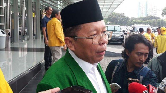 Wakil Ketua TKN Jokowi-Ma'ruf Tegaskan Struktur Timses Tak Bisa Diubah