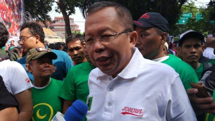 Kubu Jokowi Pertimbangkan Laporkan Andi Arief Soal Hoaks Surat Suara, Arsul Sani Ucap Begini
