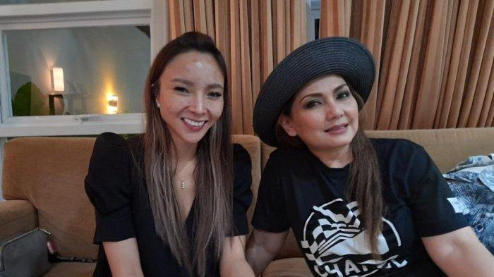 Ninna Rinny Darmawan Bakal Duet dengan Nia Daniaty Garap Konser Amal Bertajuk 'Doa Untuk NTT'