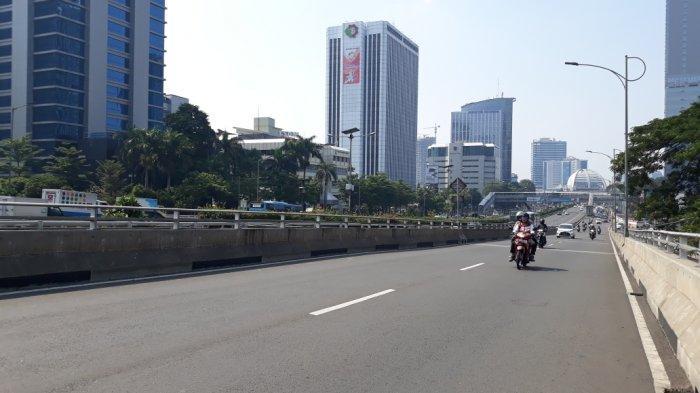 Anies Baswedan Sebut Baru 50 Persen Warga DKI Kembali ke Ibu Kota Usai Mudik Lebaran