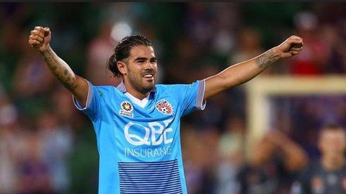 Bursa Transfer Liga 1 2019: Persebaya Surabaya Dikabarkan Buru Pemain Australia
