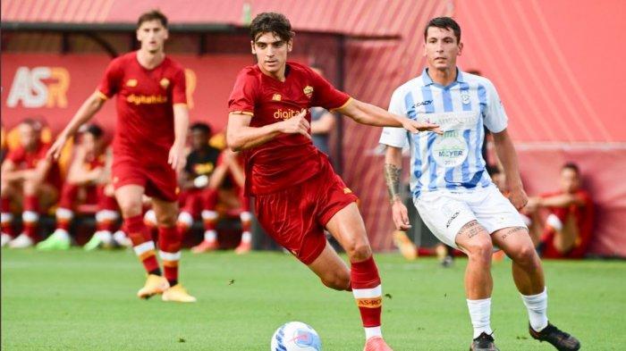 Debut Gemilang di Laga Perdana Bersama AS Roma, Jose Mourinho Menang 10-0