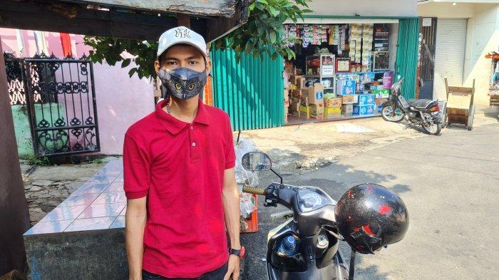 Perjuangan Asep, Si Kurir Barang Cari Motornya yang Raib: Lapor Polisi hingga Dibantu Orang 'Pintar'