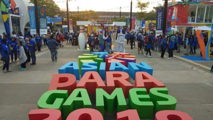 Kata Polres Metro Jakarta Pusat Soal Video Diduga Oknum Polisi Calo Tiket Asian Para Games 2018