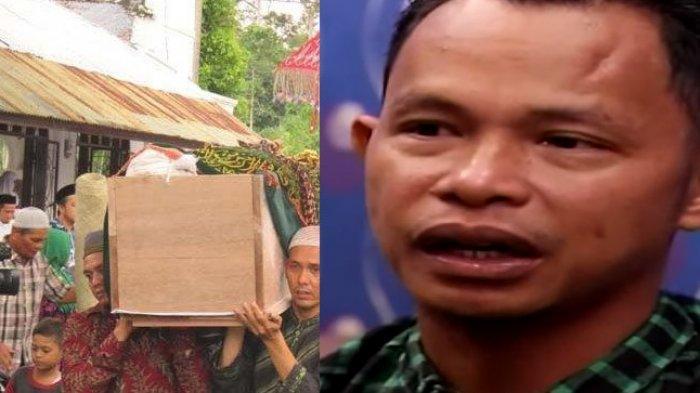 Sikap Aneh Hakim PN Medan Sepekan Sebelum Tewas Diungkap Asisten, Istri Sempat Minta Uang Rp25 Juta