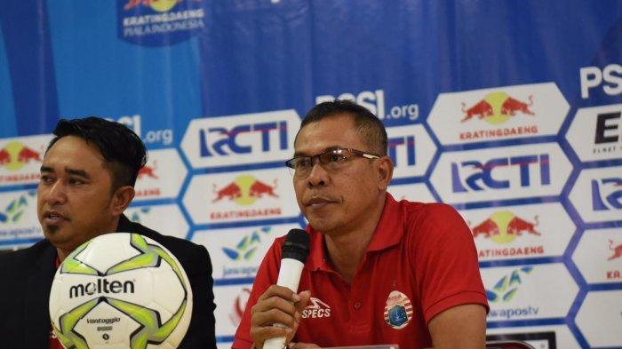 Persija Jakarta Optimis Tumbangkan Tira Persikabo di Stadion Patriot