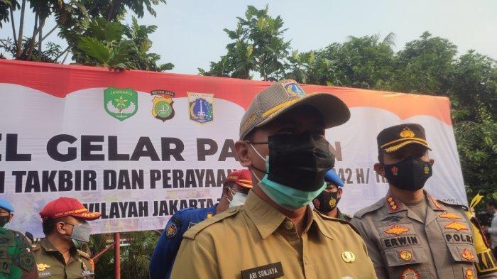 Pemkot Jakarta Timur Siapkan RPH Penyembelihan Hewan Kurban di Pulogadung dan Penggilingan
