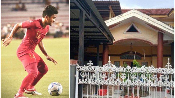 Asnawi Mangkualam Dipastikan Main, Keluarga Nobar Timnas U-23 Indonesia Vs Vietnam di Rumah Paman