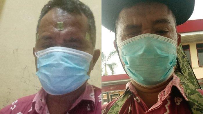 Kisah Tukang Pijat Sepi Pelanggan Promosi di Twitter, Pernah Tak Pulang Keliling Bintaro 10 Hari