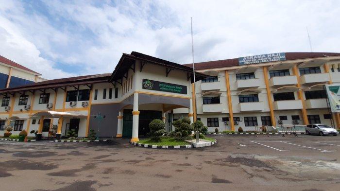 Pemprov Jabar Batal Kunjungi Asrama Haji, RSD Covid-19 di Bekasi Makin Tidak Jelas