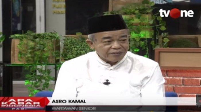 Ungkap Masakan Favorit Ani Yudhoyono di Warteg Yogyakarta, Wartawan Senior Buat Pembawa Acara Heran