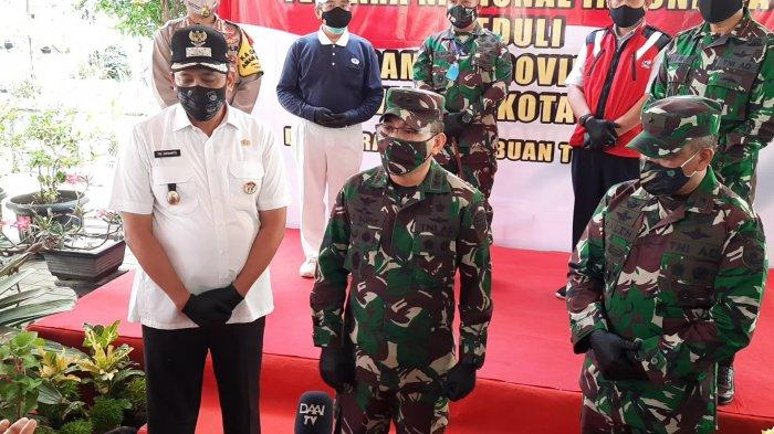 Wakil Wali Kota Bekasi: Kegiatan Kepemudaan dan Komunitas Jangan Dilakukan Dulu