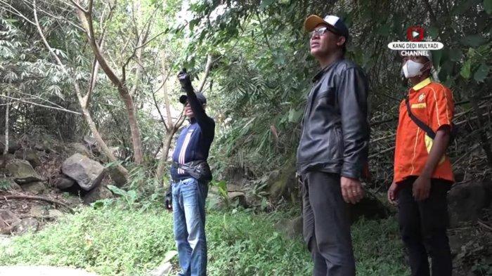 Jejak Kekayaan Kades Rasa Sultan: Omzet Puluhan Juta Sehari, Beli Hektaran Kebun Demi Jaga Curug