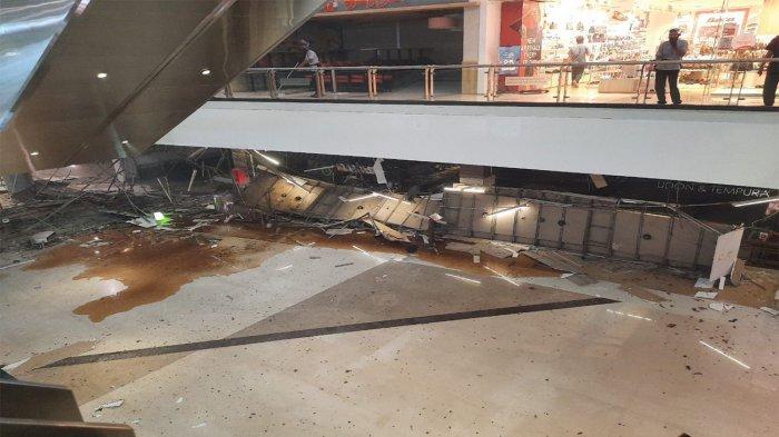 Satu Korban Lift Ambruk di Margo City Meninggal, Polisi Ungkap Fakta Baru Dugaan Penyebab Kejadian