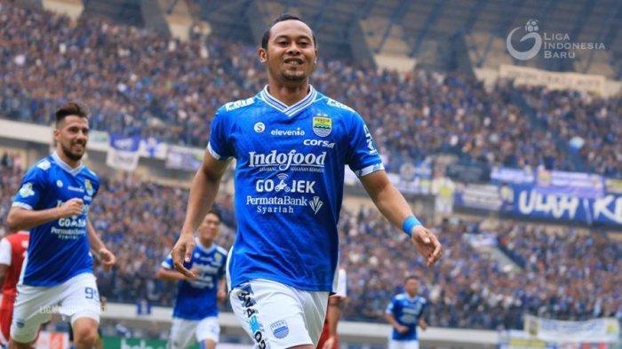Lawan Sahrul Gunawan di Pilkada Kabupaten Bandung, Eks Bintang Persib Atep: Saya Seorang Fighter