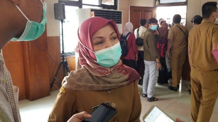 Pemprov Banten Segera Bangun Rumah Sakit Darurat Covid-19 di Kota Tangerang