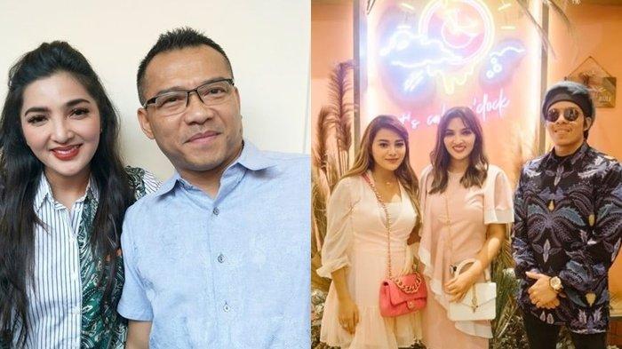 Kebaikan Hati Ashanty Belikan Baju Kembaran untuk Atta demi Ketemu Keluarga Besan Aurel Hermnsyah