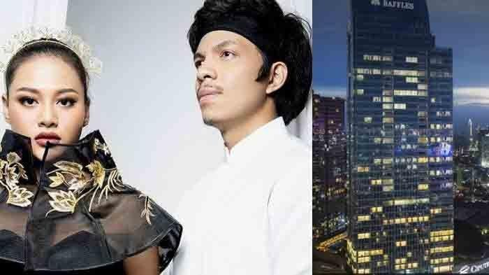 Intip Kemegahan Hotel Pernikahan Atta Halilintar dan Aurel Hermansyah, Tarif Kamar Ratusan Juta