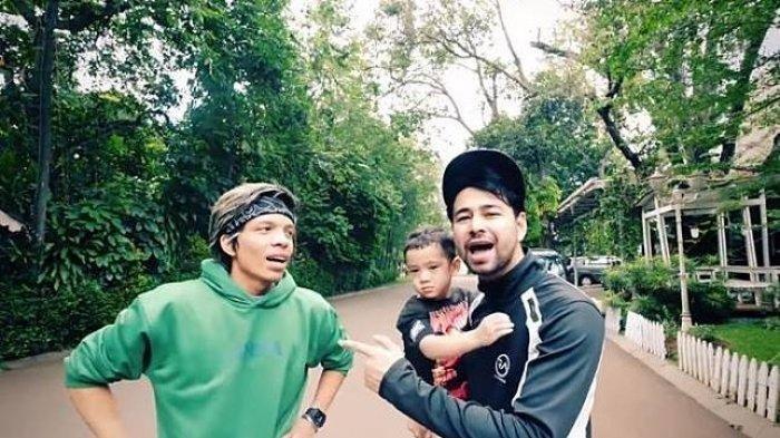 Atta Halilintar Ditantang Beli Mobil Raffi Ahmad Secara Tunai, Segini Kisaran Harganya