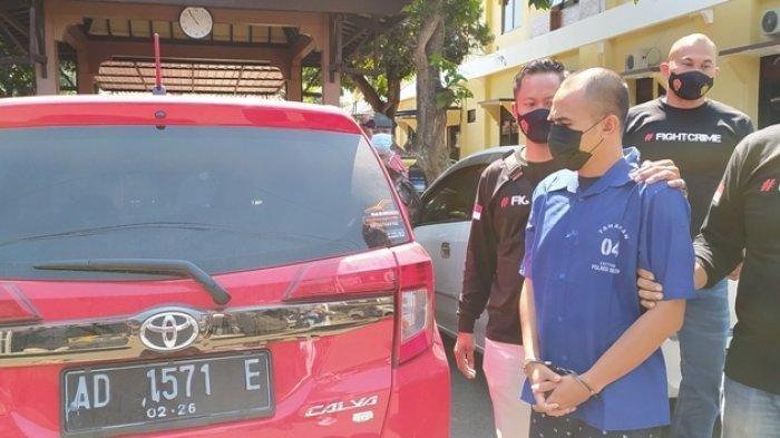 Janji Akan Dinikahi buat Janda Lupa Diri, Tanpa Sadar Berikan Tiga Mobilnya ke Sang Penipu Ulung