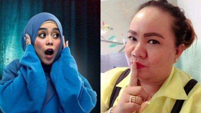 Bocorkan Foto Lesti Kejora saat Perutnya Membuncit, Aty Kodong: Dilancarkan Sampai Lahiran Yah
