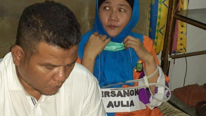 Polisi Serahkan Berkas Perkara Aulia Kesuma Kasus Bunuh Suami dan Anak Tiri ke Kejati DKI Jakarta